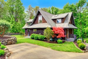 Appealing Your Curb when staging your home for sale