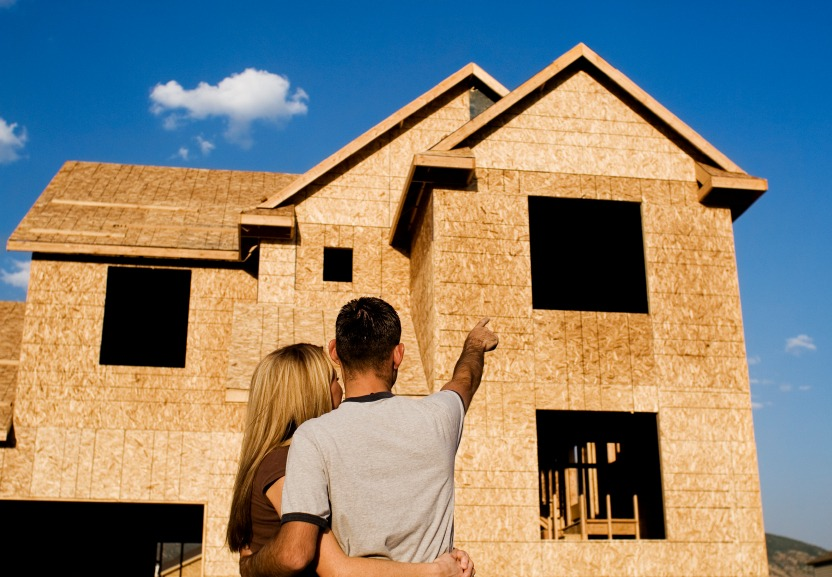 Tips For Building A New Home the advantages and disadvantages of new property - setschedule