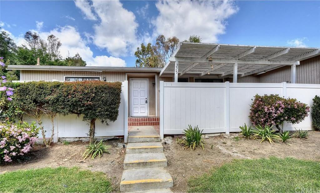 The Listing Of Day For April 18 Is Over At 25855 Via Lomas Unit 225 Laguna Hills Ca Provided By First Team Real Estate